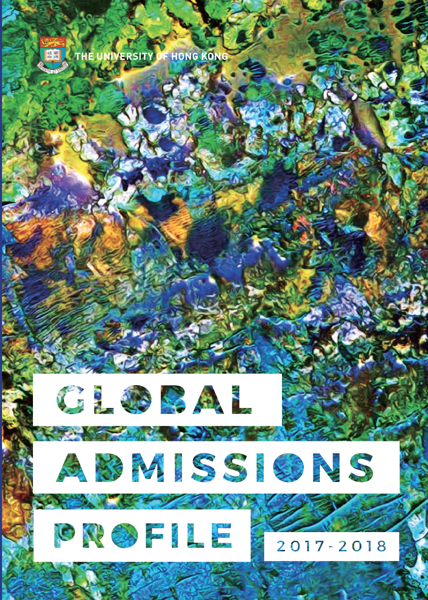 Global Admissions Profile