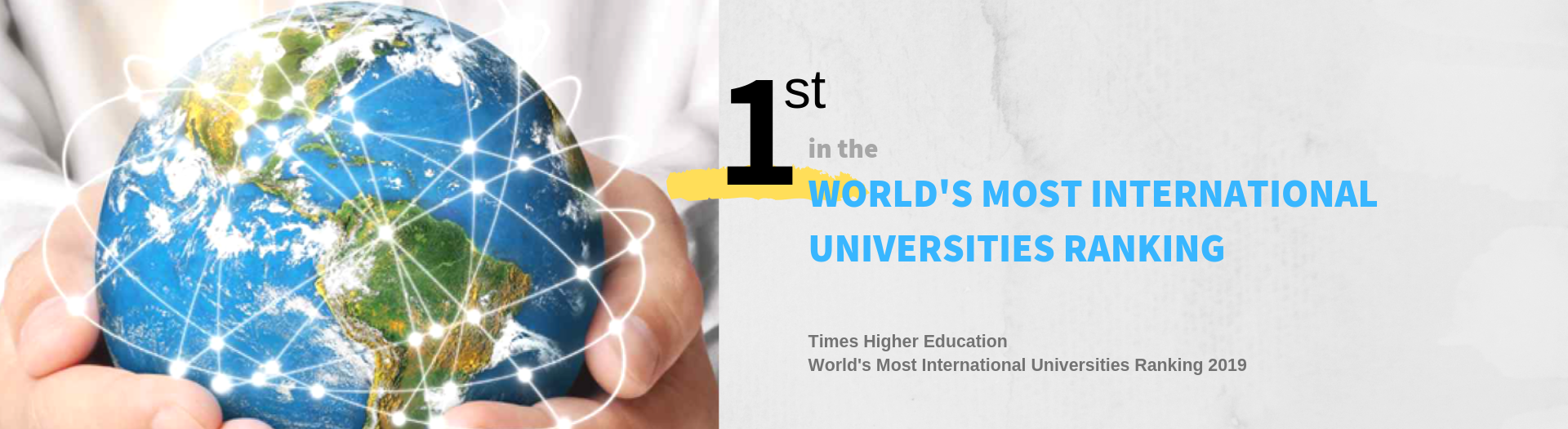Home | International Undergraduate Admissions | The