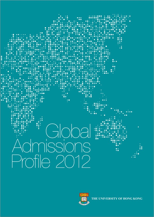 Global Admission Profile 2012