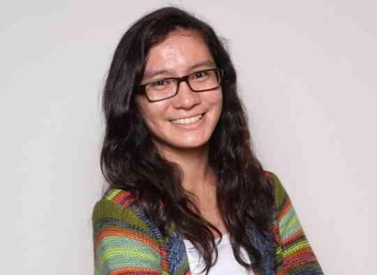 Yasmin Chafra