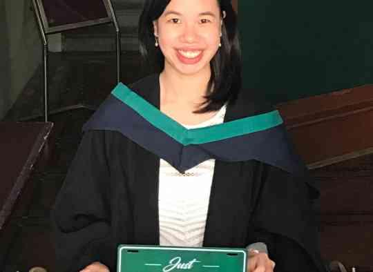 Pamela Choi
