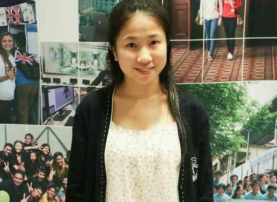 Chloe Tsang