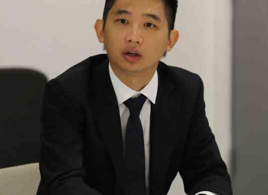Lecky Cheng