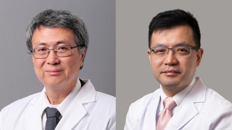 Two distinguished HKU academics receive Croucher Senior Research and Senior Medical Research Fellowship Awards